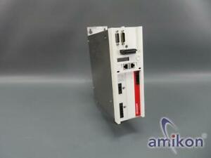 Beckhoff Digital Kompakt Servoverstärke AX5103-0000-0200