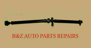 Ford Falcon BA 2002-2005 MkII XR8 Sedan 5 Speed Manual Turbo Used Tailshaft