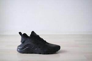 Nike Air Huarache Run Ultra WMNS Schwarz Gr. 38 UK 4,5 NEU 859511 002