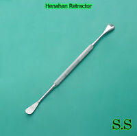 Henahan Retractor Surgical Medical Dental Instruments