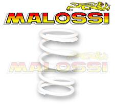 Ressort de poussée vario MALOSSI Blanc scooter YAMAHA T-Max 500 tmax 2912772.W0