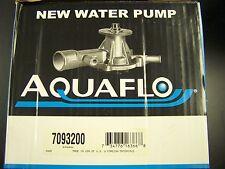 NIB New Water Pump USA 70-93-200 Camaro Caprice Impala Chevelle Firebird Phoenix