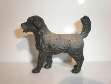13145 Schleich Dog: Working Dog Black ref:58A7