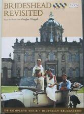 BRIDESHEAD REVISITED - DE COMPLETE SERIE   - 3  DVD - BOX