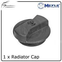 Brand New High Quality MEYLE Radiator Expansion Tank Cap - Part # 100 121 0049
