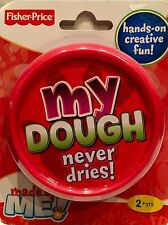 Fisher Price My Dough Never Dries Red