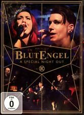 BLUTENGEL - A SPECIAL NIGHT OUT - LIVE & ACOUSTIC (LIMITED CD+DVD)   CD+DVD NEUF
