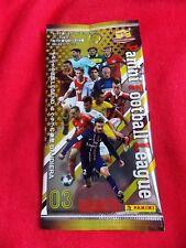 2013 PANINI FOOTBALL LEAGUE 03 TRADING CARDS / 3 CARDS PACK / BANDAI / UK DSP