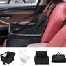 Universal Black Pet Gear Dog Pet Elevated Raised Booster Car Seat Carrier Bag
