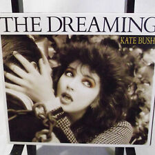 KATE BUSH The Dreaming CD Digipak EU Import Fish People Label Remastered Reissue
