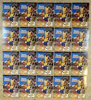 Magic Johnson 1993-94 SkyBox #358 Los Angeles Lakers 20ct Card Lot
