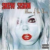Skew Siskin Album of the Year CD