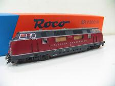 ROCO 43522 DIESELLOK V200 ROT  der DB      FP118