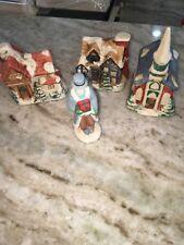christmas figurine set Nativity