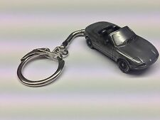 Mazda MX5 (Right Hand Drive) 3D snake keyring FULL CAR ref123