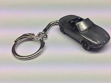 Mazda MX5 (Right Hand Drive) 3D snake keyring FULL CAR ref123