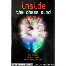 Inside the Chess Mind : Jacob Aagaard  - B1551