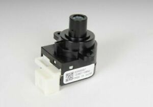 Ignition Starter Switch Genuine GM Original Equipment 20965947
