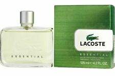Lacoste Essential 125ml Edt Spr