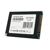 """KingSpec 2.5"""" 2.5 Inches 32GB ML-C Digital SSD Solid State Drive For Laptop P3N8"""