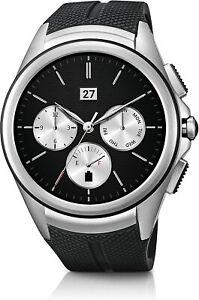 LG Watch Urbane 2 3G 2nd Edition Smartwatch WLAN Android Wear Nano-SIM