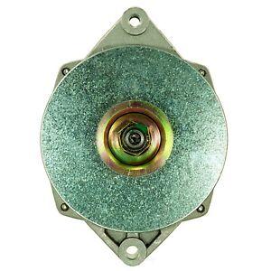 Alternator fits 1989-1995 GMC C1500,C2500,C3500,C3500HD,K1500,K2500,K3500 C1500,