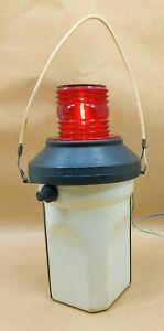 Guest & ACR Anchor lights Red Light (BA-9S-6V) Model No.461