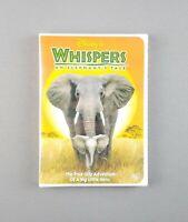 Whispers: An Elephant's Tale (Disney DVD, 2001) - NEW