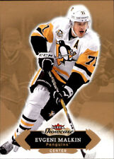 Upper Deck Fleer Showcase - NHL 2016-17 #18 Evgeni Malkin - Pittsburgh Penguins