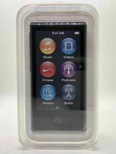 🔥NEW Apple iPod Nano 7th 8th Generation (16GB) Sealed Retail Box -- All Colors