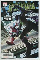 Friendly Neighborhood Spider-man #7 Marvel Comic 2019 1ST Print VF