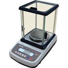 Lab Balance Scale Milligram 300g x 0.001g T-Scale IHB Plus 2 High Resolution