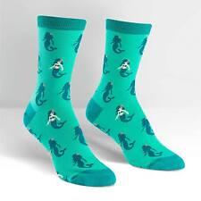 Sock it to me para mujer Crew Calcetines-Princesa del Mar