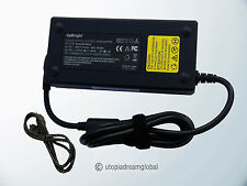 120w Adaptador CA Cargador para Sager M57RU W150HRQ 5750 W170HR w860cu-3d