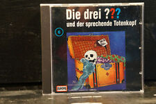 Die drei ??? und der sprechende Totenkopf (6)