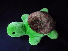 Ty Beanie Buddies Speedy Turtle 1999 Plush Stuffed Tylon Buddy Lovey Toy