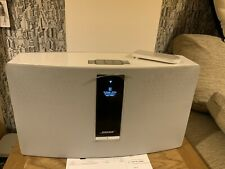 BOSE SOUNDTOUCH 30 111 BLUETOOTH SPEAKER SYSTEM