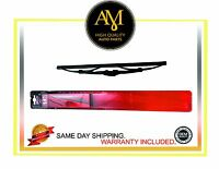 "Premium Rear Windshield Wiper Blade 14"" Guaranteed Fitment On Listed Vehicles!"