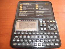 CASIO DIGITAL DIARY SF-4300B  32 KB VINTAGE PILAS NUEVAS PERFECTO FUNCIONAMIENTO