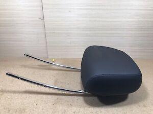2008-2011 Mercedes C300 C350 C250 Front Seat Headrest Head Rest Black OEM