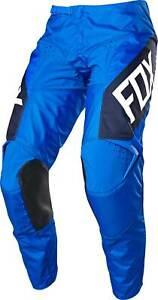 Fox Racing 180 Pants - MX Motocross Dirt Bike Off-Road MTB ATV Mens Gear