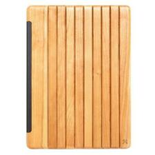 "Woodcessories EcoGuard Real Wood & Leather Tablet Case for iPad Pro 12.9"" inch"