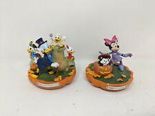 New ListingThe Bradford Exchange Disney Mickey Mouse & Friends Spooktacular Halloween.