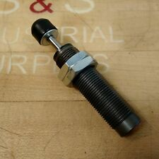 Smc Rbc 2015 Pneumatic Shock Absorber, Class Code 12 Family Code 568 - Used