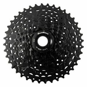 Sunrace M980 Shimano 9 Speed Bike Bicycle Cassette FreeWheel 11-40T Black