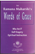 Sri Ramana Maharshi's Words Of Grace 2005 India