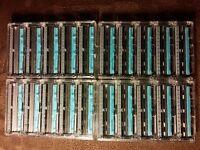 Neu 20 Rasierklingen kompatibel zu Gillette Contour & Plus gute Qualität