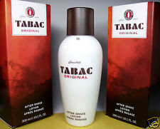 Tabac  After Shave Lotion XXL Flakon  2er Pack = 2 x 300 ml  (EUR 8,32 / 100 ml)