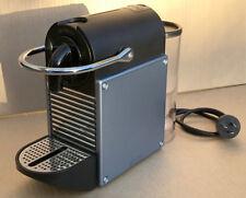 DeLonghi Nespresso Pixie Coffee Machine - Leaks water sometimes. Parts or Repair