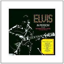 Elvis Presley - Elvis In Person [CD]